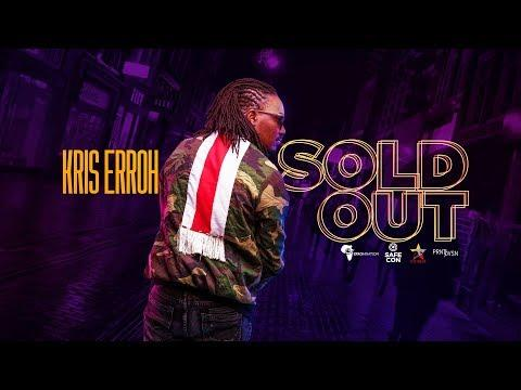 Kris Erroh - Sold Out