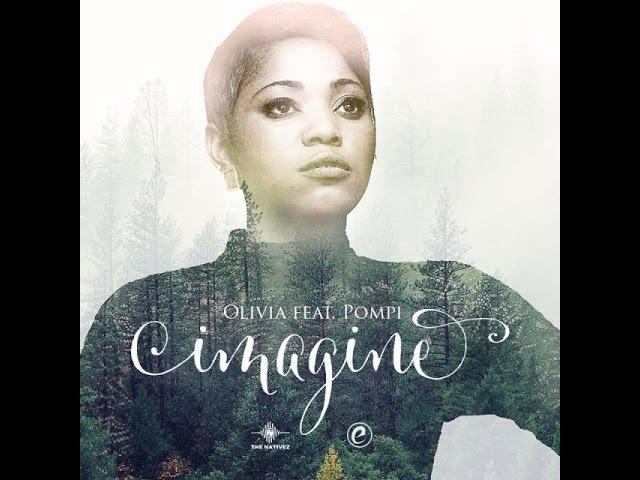 IMAGINE - Olivia
