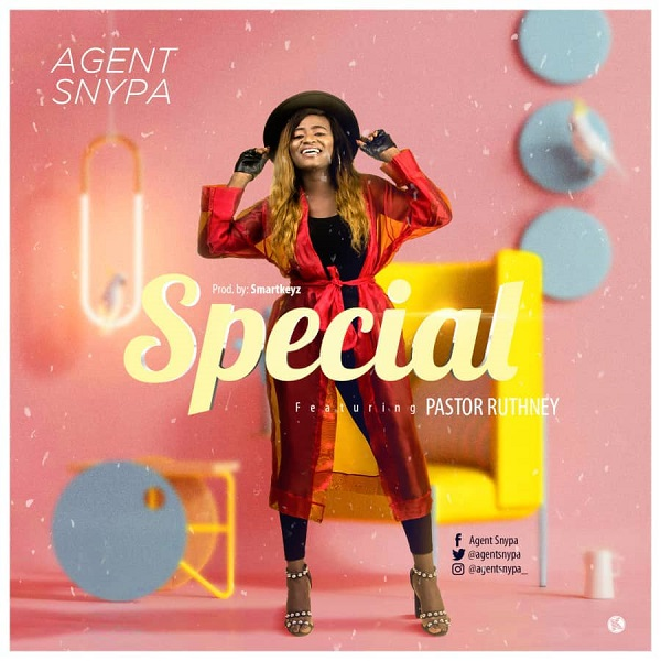 Agent Snypa-Special