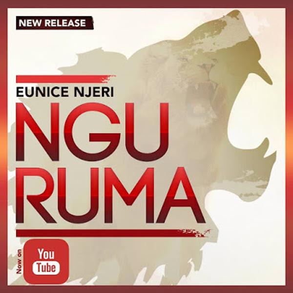 Nguruma - Eunice Njeri