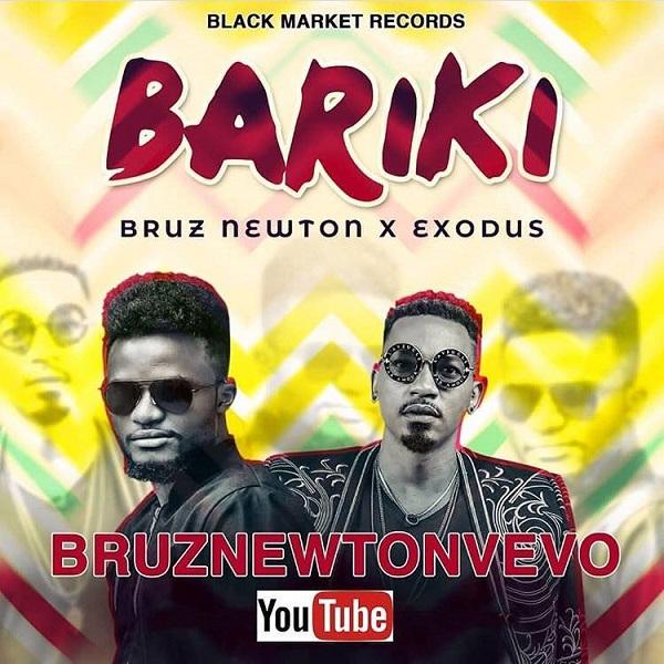 Bariki - Exodus