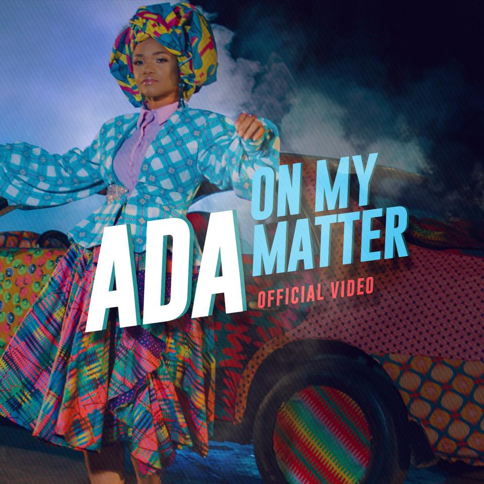 On My Matter - Ada