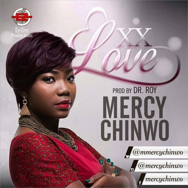 Excess Love mp3 - Mercy Chinwo