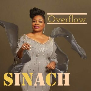THERE'S AN OVERFLOW mp3 - Sinach