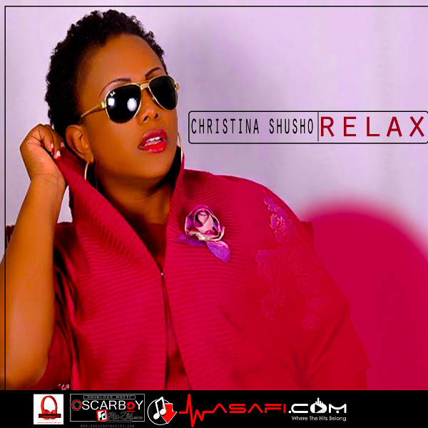 Relax - Christina Shusho