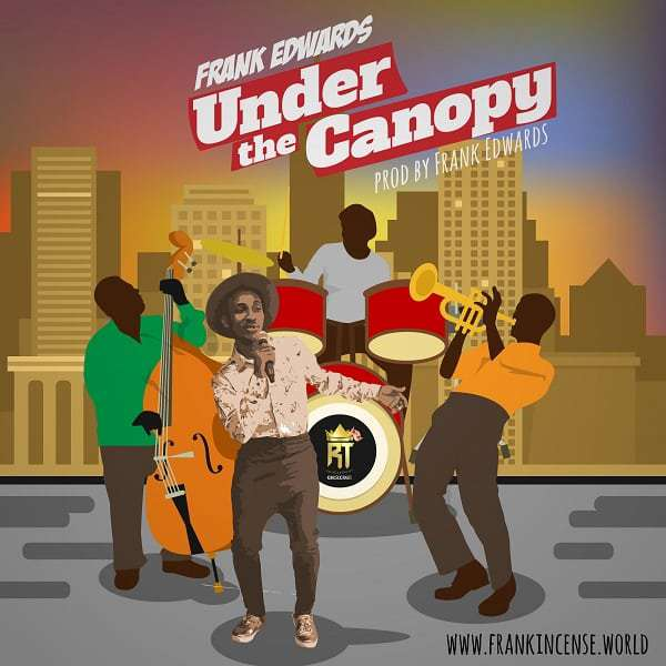 Under The Canopy - Frank Edwards