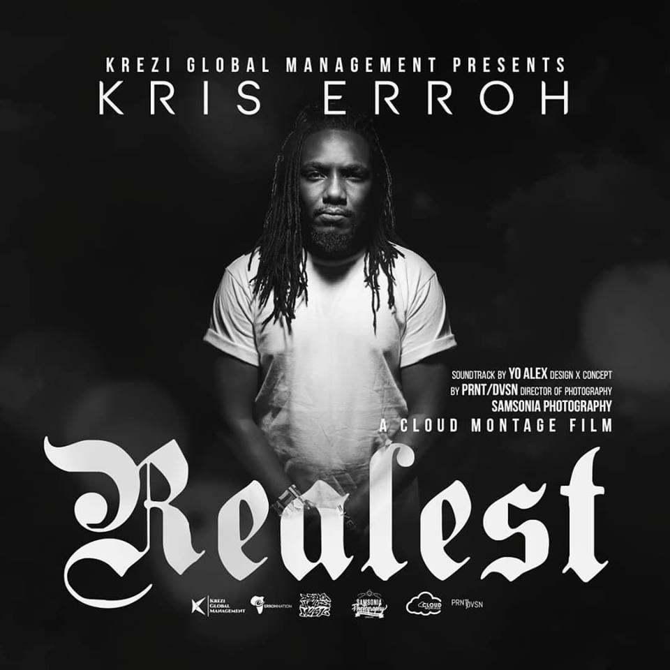 REALEST - Kris Erroh