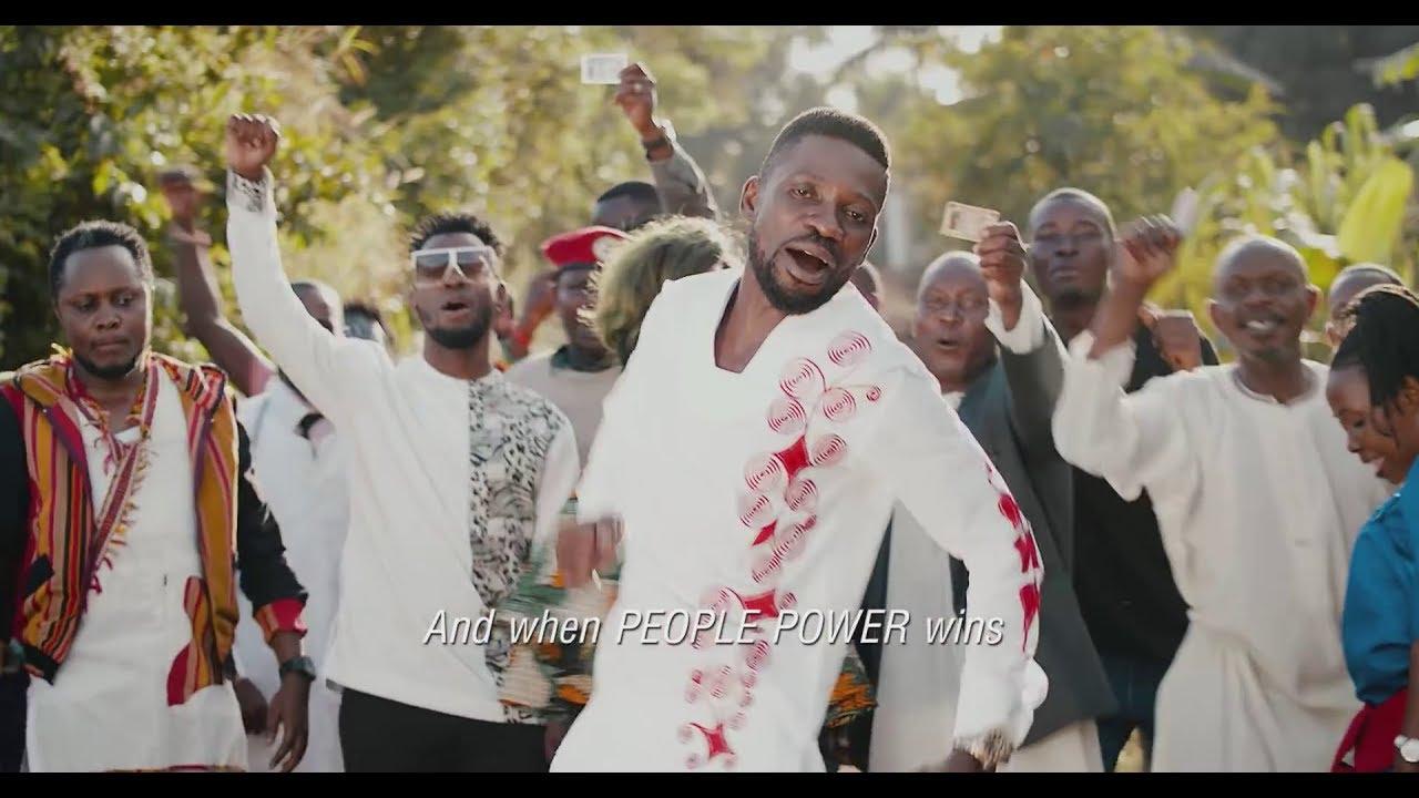 Tuliyambala Engule ft Nubia Li, King Saha, Pr. Wilson Bugembe, Dr. Hilderman, Irene Namatovu, Irene Ntale - Bobi Wine