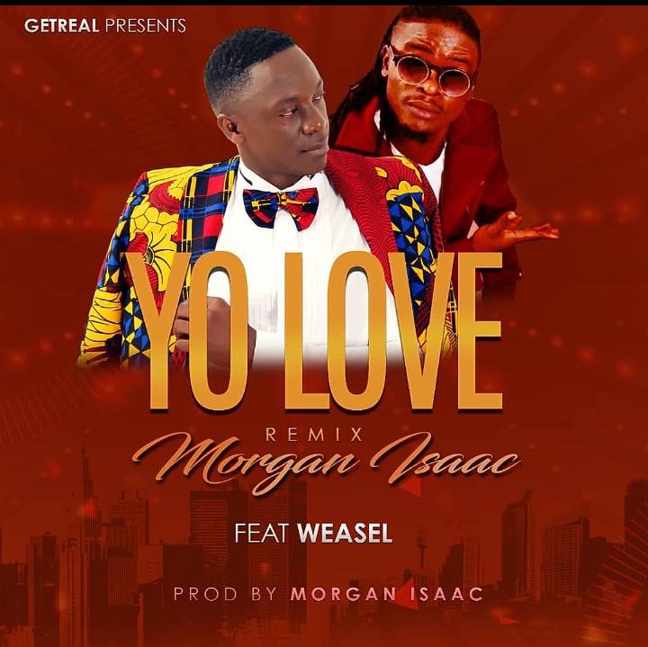Your love remixxx - Morgan Isaac