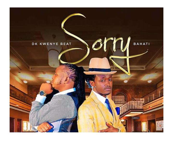 SORRY - Bahati