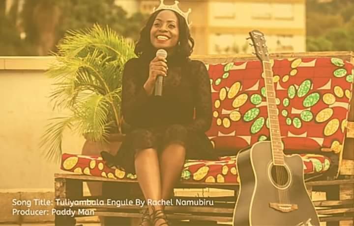 Tuliyambala Engule - Rachel Namubiru
