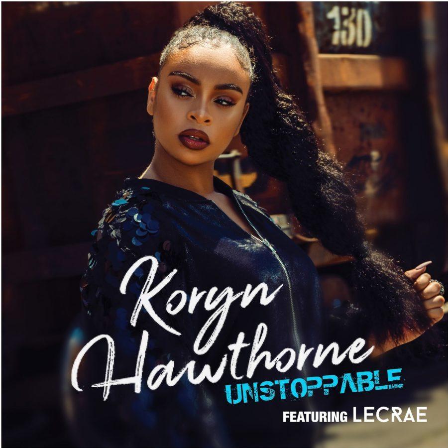 Unstoppable - Koryn Hawthorne