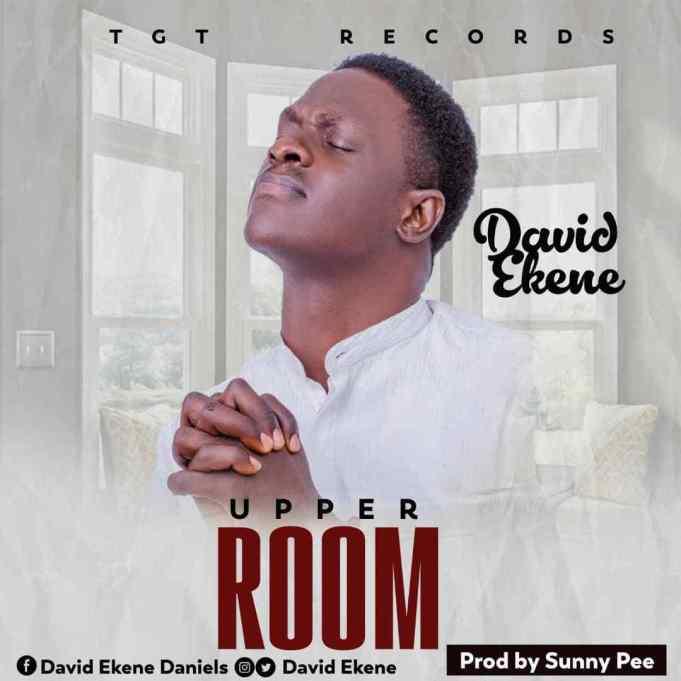Upper Room - David Ekene Daniels