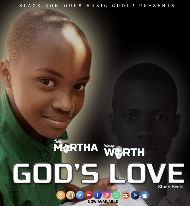 God's Love - Uwera Martha and Worth