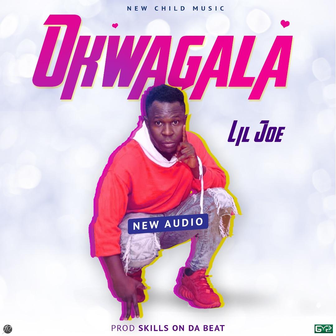 Okwagala - Lil Joe