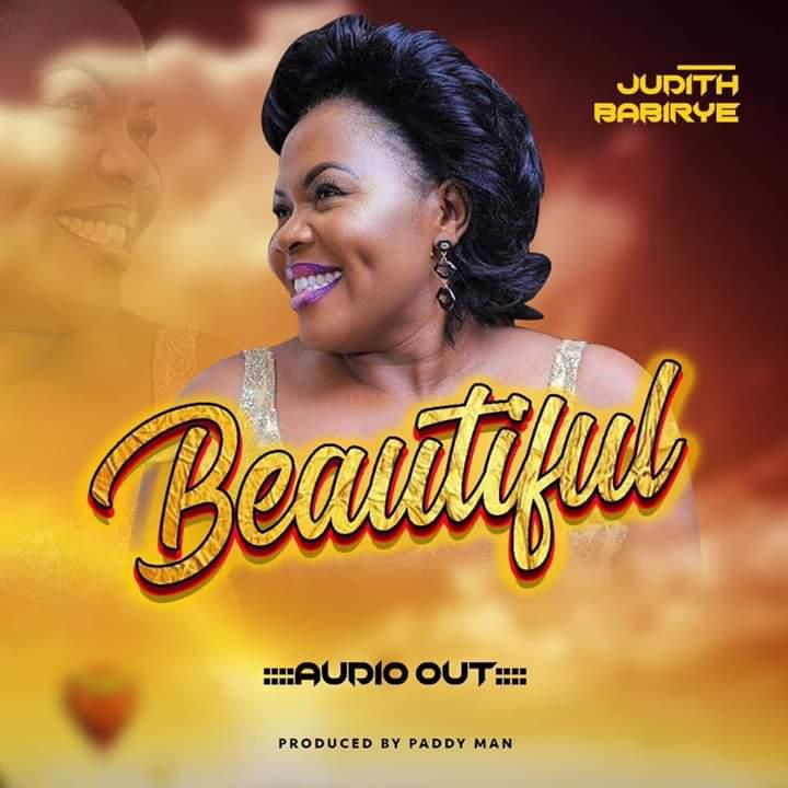 Beautiful - Judith Babirye