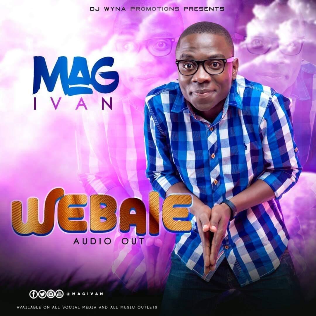 Webale - Mag Ivan