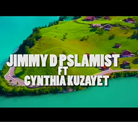 I Trust in You - Jimmy D Psalmist