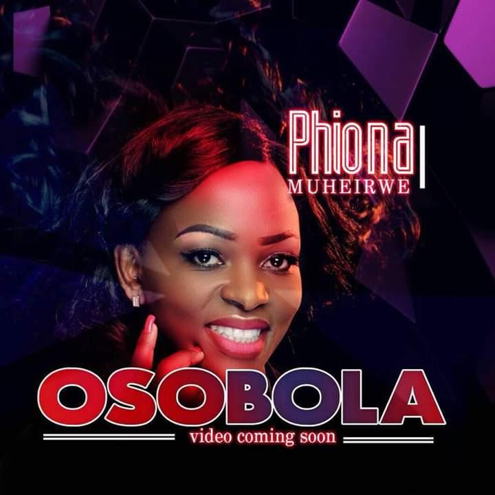 Osobola - Phiona Muheirwe