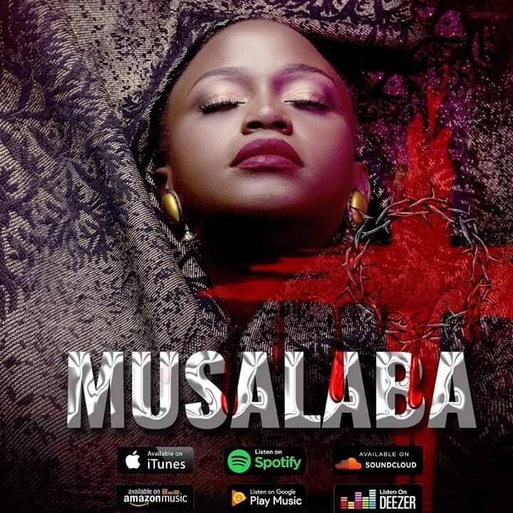 Musalaba - Sandra Suubi