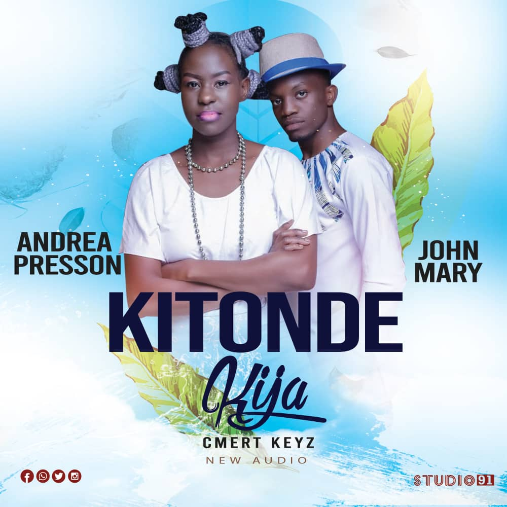 Kitonde Kija - Andrea