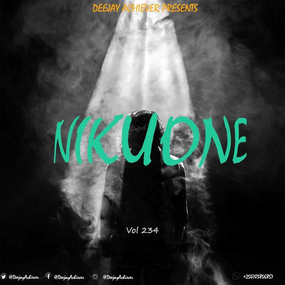 WHATSAPMIX VOL 234   NIKUONE - Deejay Achiever