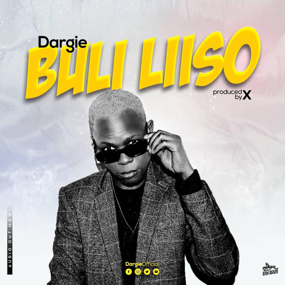 Buli Liiso - Dargie