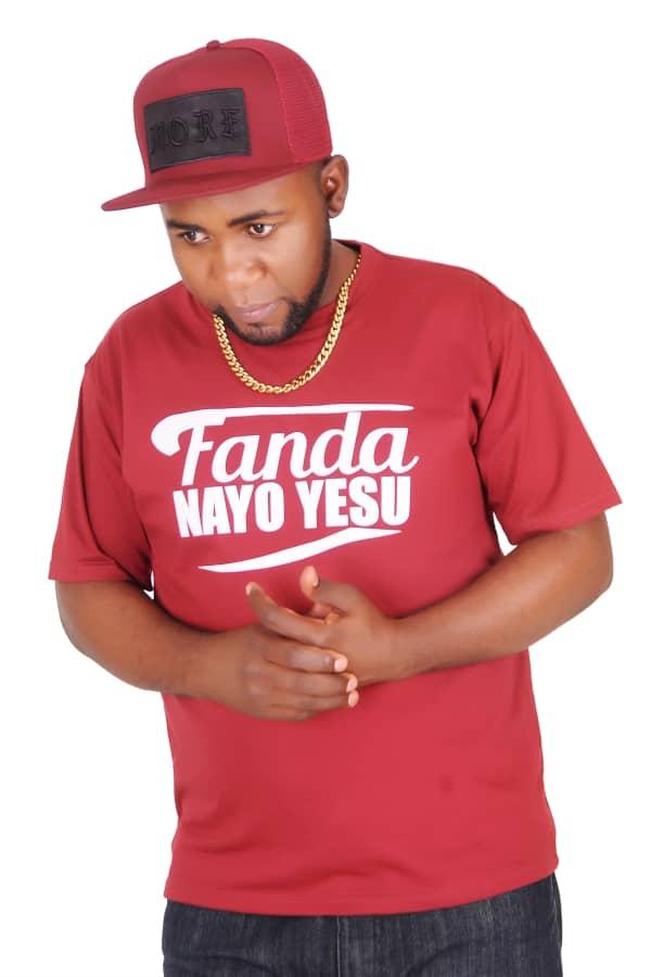 Asante Yesu - Papa T Maurice