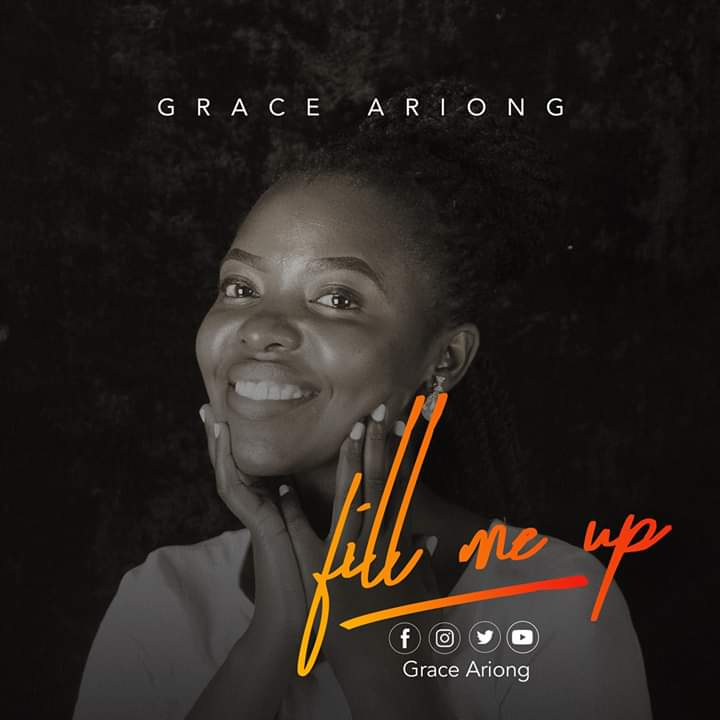 Fill Me Up - Arion Grace