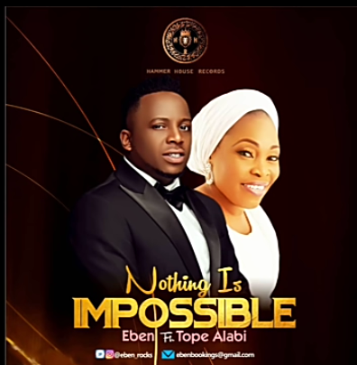 Nothing Is Impossible - Eben