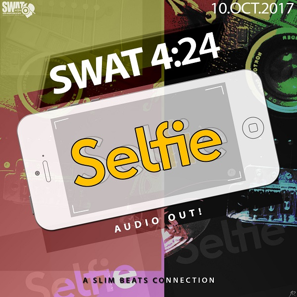 SWAT 4:24 - Selfie