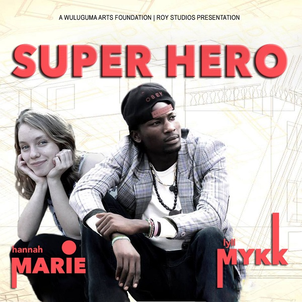 Lyrical Mycheal - Super Hero