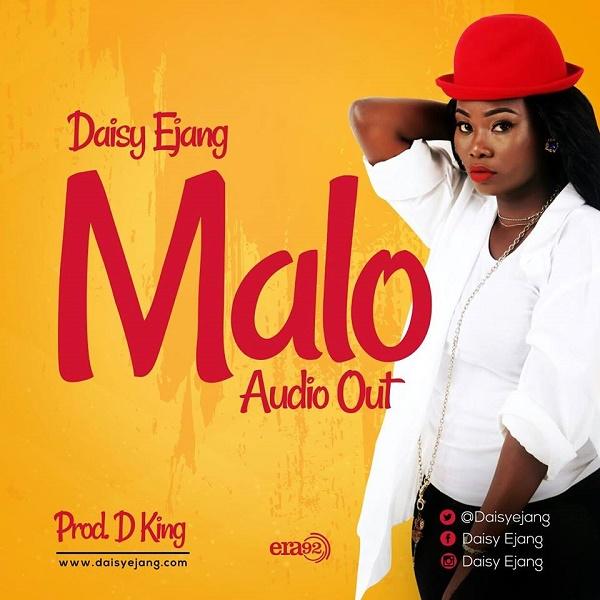 Daisy Ejang - Malo