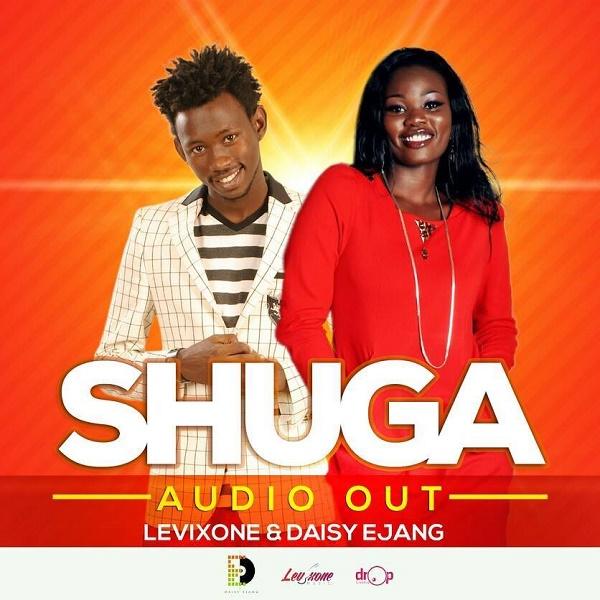 Daisy Ejang ft Levixone - Shuga