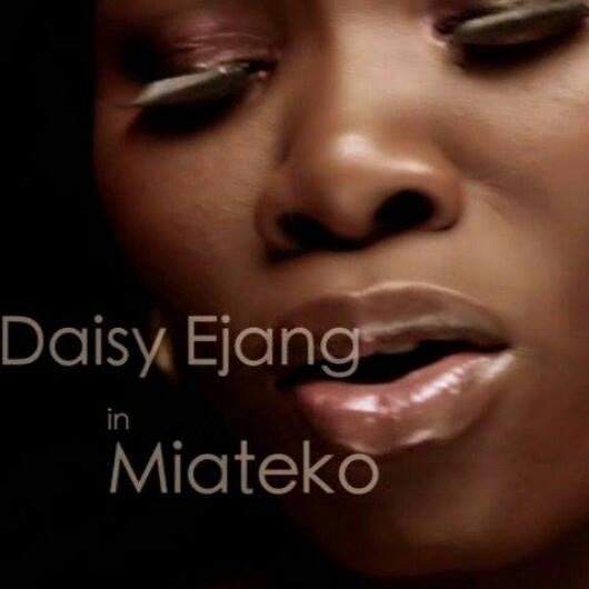 Daisy Ejang - Teko