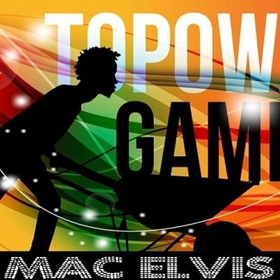 Mac Elvis-Topowa game