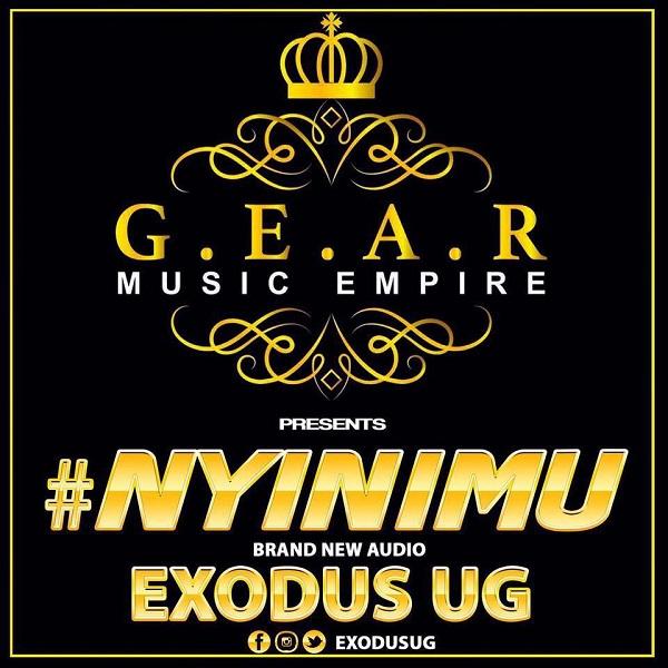 Exodus - Nyinimu