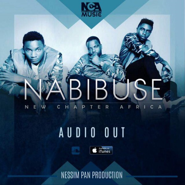 New Chapters Africa - Nabibuse