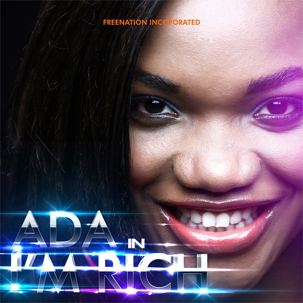 Ada-I Am Rich