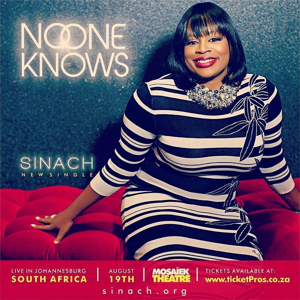 No One Knows - Sinach