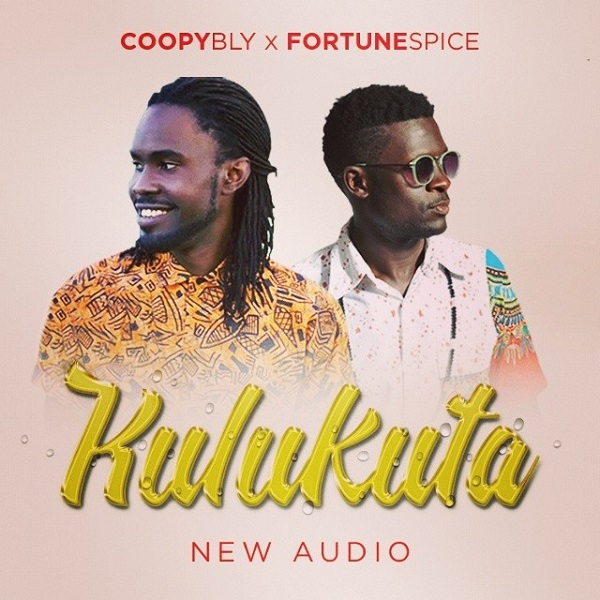 Fortune Spice ft Coopy Bly - Kulukuta