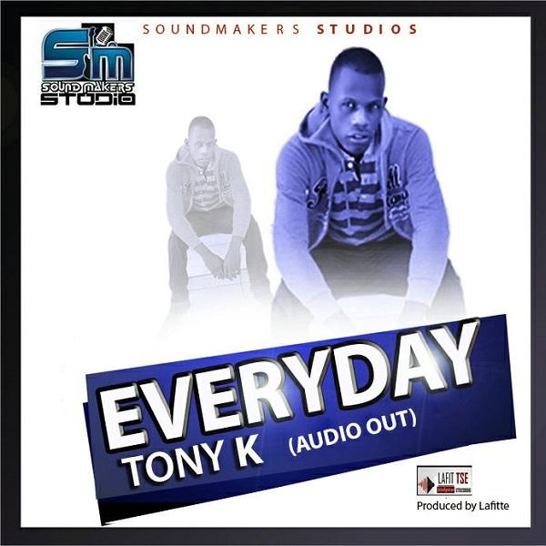 Tony K - Everyday