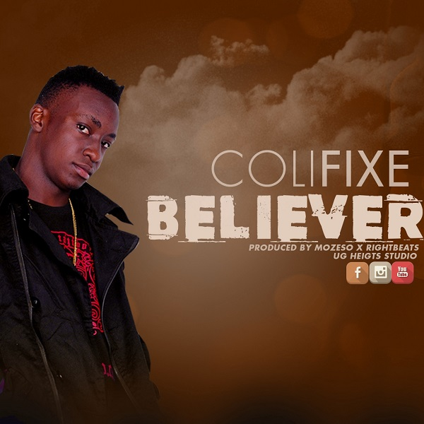 Colifixe - Believer
