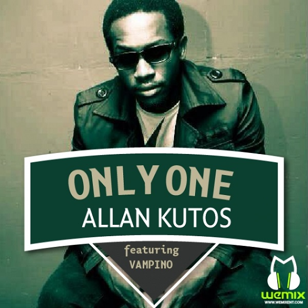 Allan Kutos - Only One