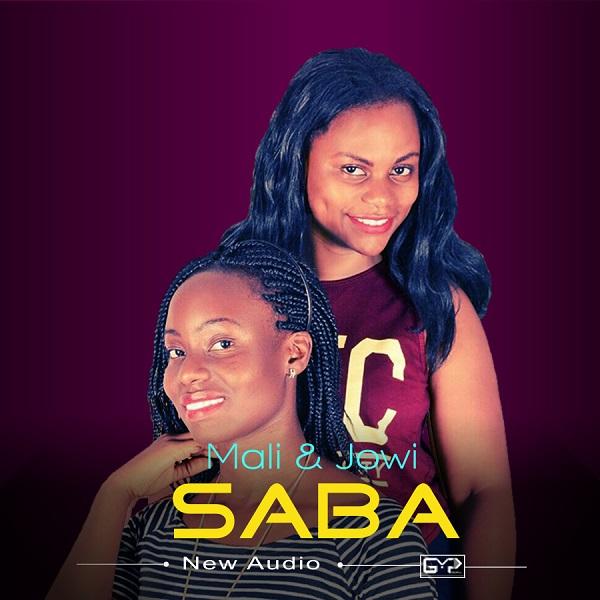 Mali and Jowi - Saba
