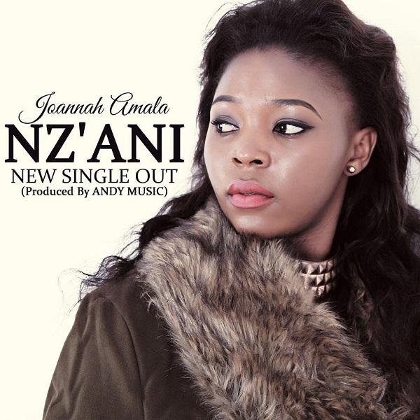 Joannah - Nz'Ani
