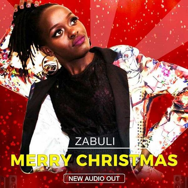 Zabuli - Merry Christmas