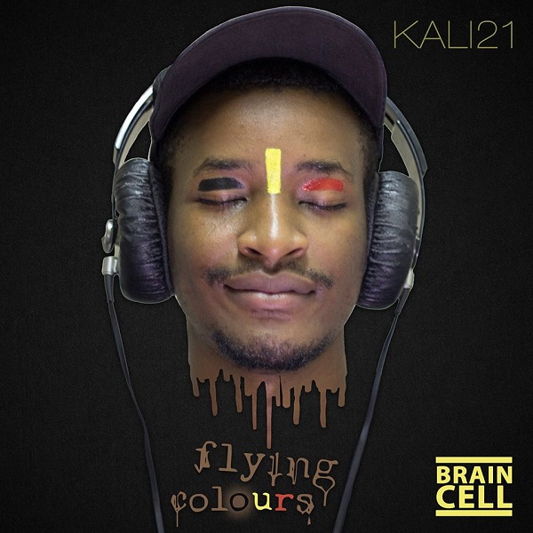 Kali 21 - Flying Colours