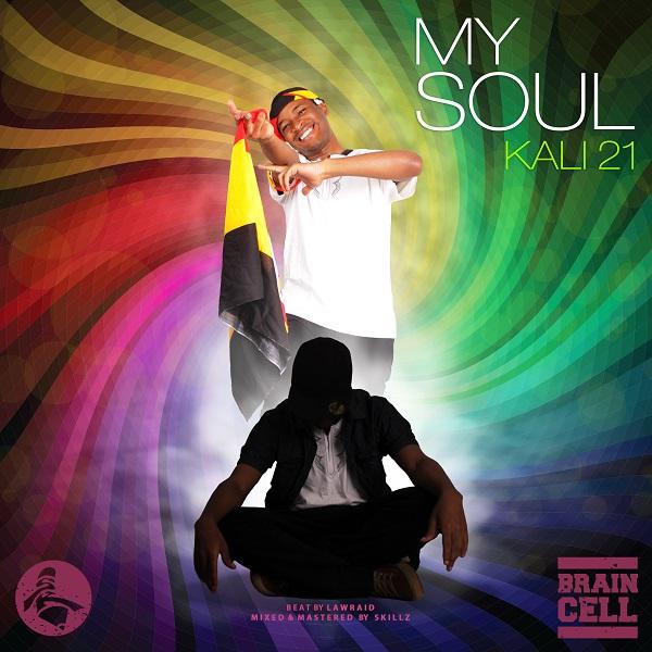 Kali 21 - My Soul