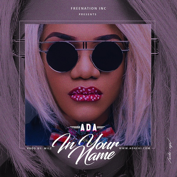 Ada-In Your Name